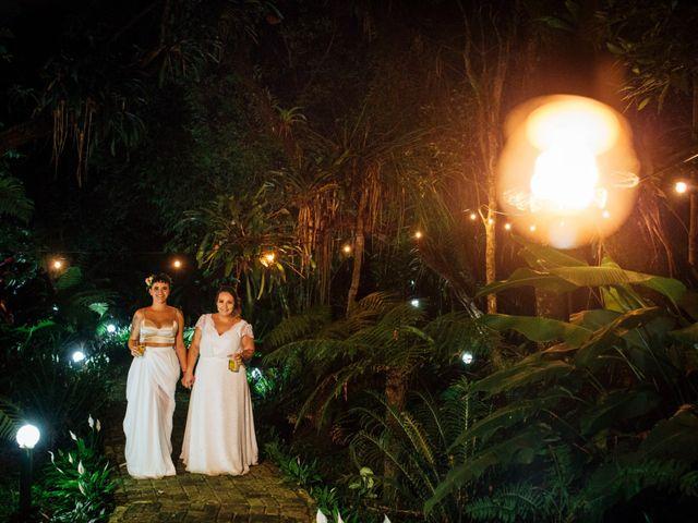 O casamento de Karen e Katriane em Curitiba, Paraná 211
