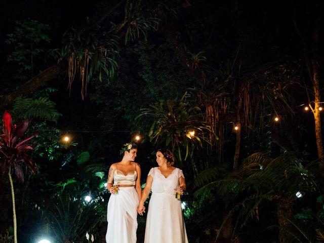 O casamento de Karen e Katriane em Curitiba, Paraná 212