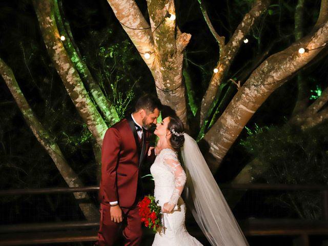 O casamento de Lais e Leandro
