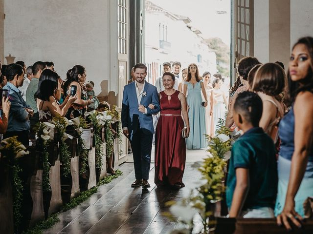 O casamento de Fábio e Bárbara em Parati, Rio de Janeiro 14