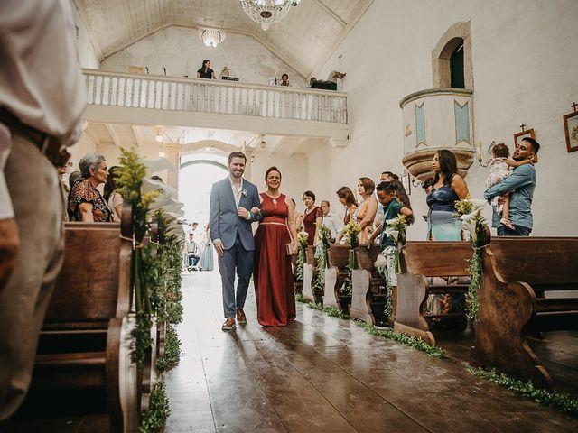 O casamento de Fábio e Bárbara em Parati, Rio de Janeiro 15