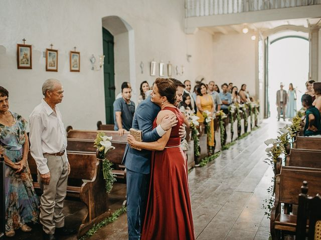 O casamento de Fábio e Bárbara em Parati, Rio de Janeiro 16