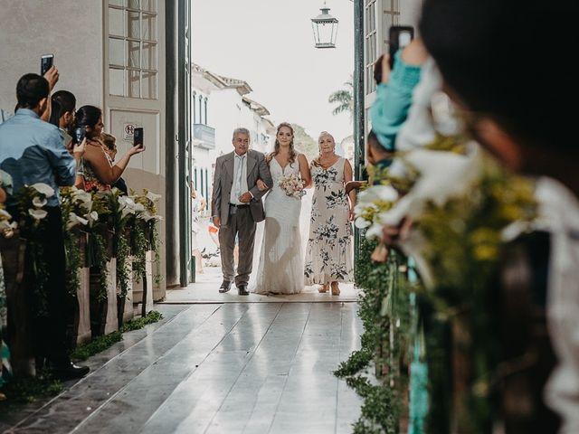 O casamento de Fábio e Bárbara em Parati, Rio de Janeiro 21