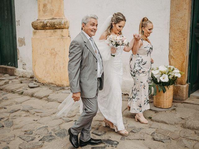 O casamento de Fábio e Bárbara em Parati, Rio de Janeiro 22