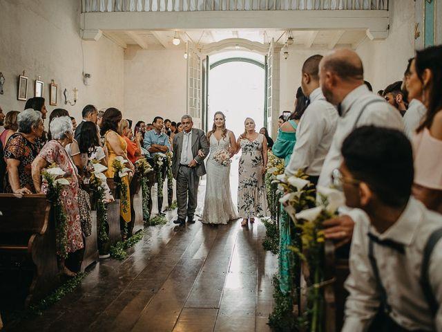 O casamento de Fábio e Bárbara em Parati, Rio de Janeiro 25