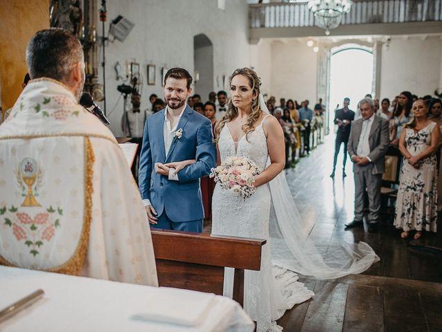 O casamento de Fábio e Bárbara em Parati, Rio de Janeiro 29