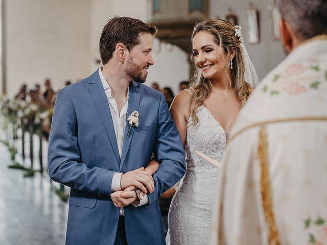 O casamento de Fábio e Bárbara em Parati, Rio de Janeiro 1
