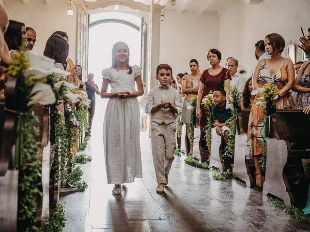 O casamento de Fábio e Bárbara em Parati, Rio de Janeiro 36