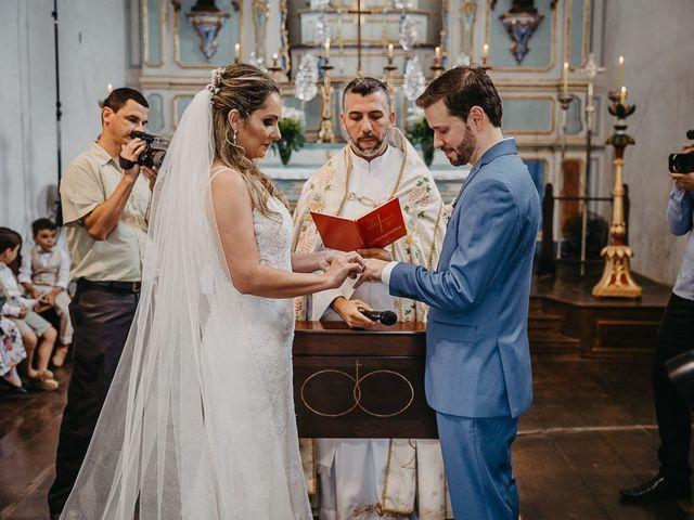 O casamento de Fábio e Bárbara em Parati, Rio de Janeiro 40