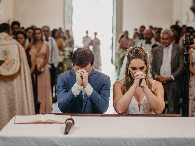 O casamento de Fábio e Bárbara em Parati, Rio de Janeiro 43