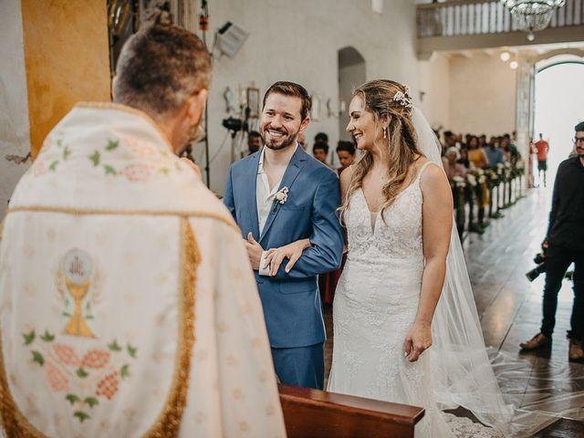 O casamento de Fábio e Bárbara em Parati, Rio de Janeiro 47