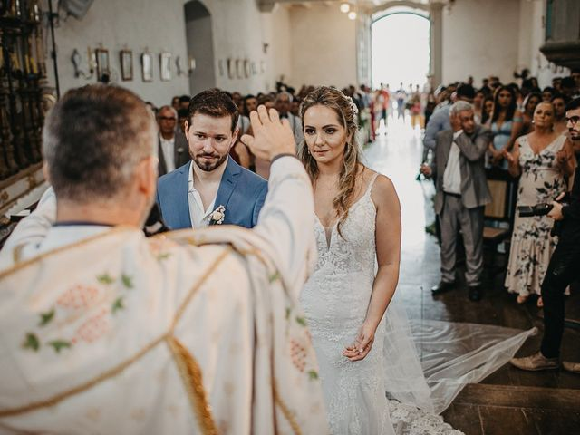 O casamento de Fábio e Bárbara em Parati, Rio de Janeiro 48