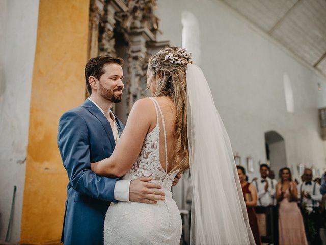 O casamento de Fábio e Bárbara em Parati, Rio de Janeiro 51
