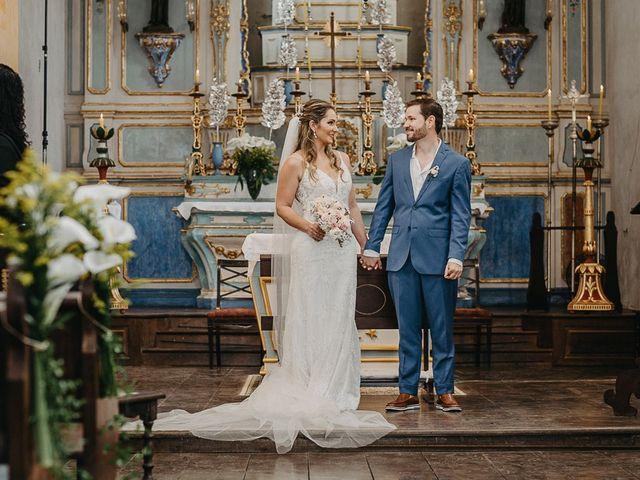 O casamento de Fábio e Bárbara em Parati, Rio de Janeiro 52