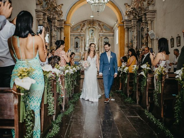 O casamento de Fábio e Bárbara em Parati, Rio de Janeiro 54
