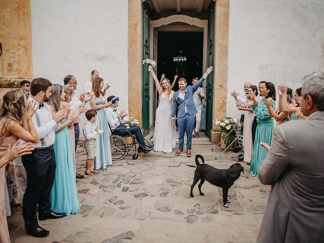 O casamento de Fábio e Bárbara em Parati, Rio de Janeiro 55