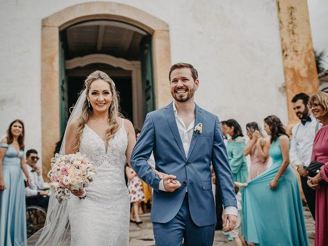 O casamento de Fábio e Bárbara em Parati, Rio de Janeiro 56