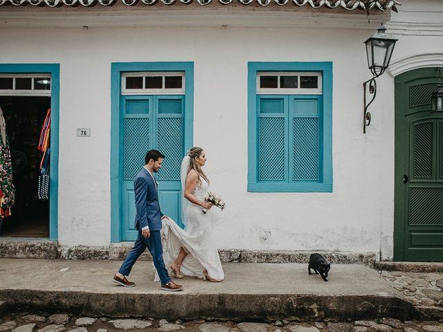 O casamento de Fábio e Bárbara em Parati, Rio de Janeiro 64
