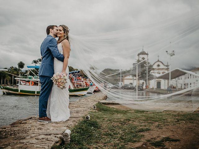 O casamento de Fábio e Bárbara em Parati, Rio de Janeiro 65