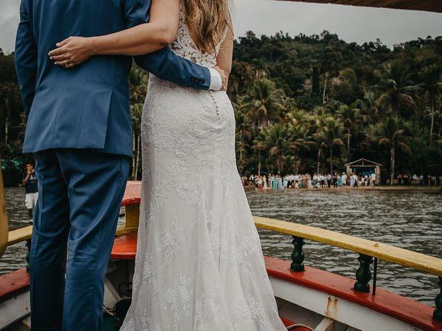 O casamento de Fábio e Bárbara em Parati, Rio de Janeiro 71