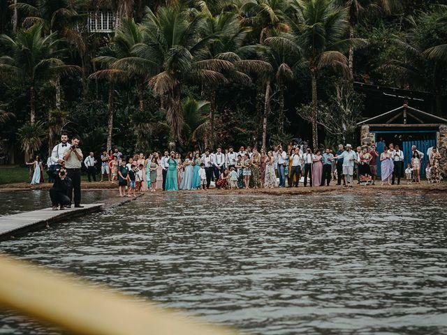 O casamento de Fábio e Bárbara em Parati, Rio de Janeiro 72