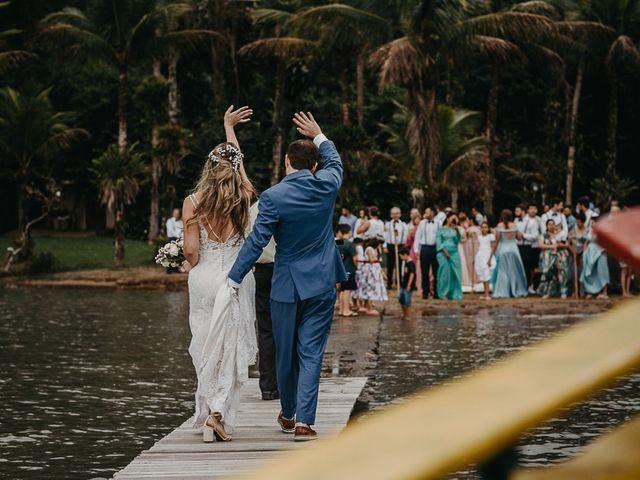 O casamento de Fábio e Bárbara em Parati, Rio de Janeiro 73