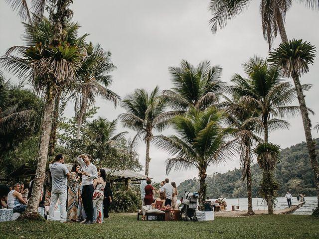 O casamento de Fábio e Bárbara em Parati, Rio de Janeiro 74