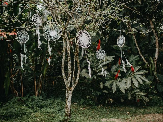 O casamento de Fábio e Bárbara em Parati, Rio de Janeiro 75