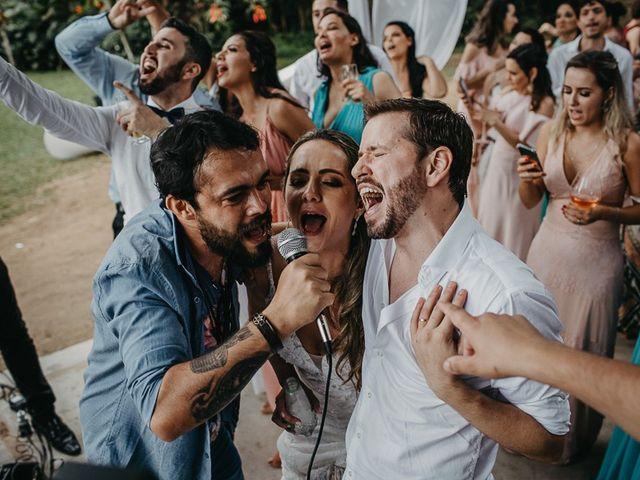 O casamento de Fábio e Bárbara em Parati, Rio de Janeiro 90