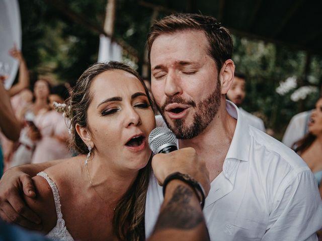O casamento de Fábio e Bárbara em Parati, Rio de Janeiro 91