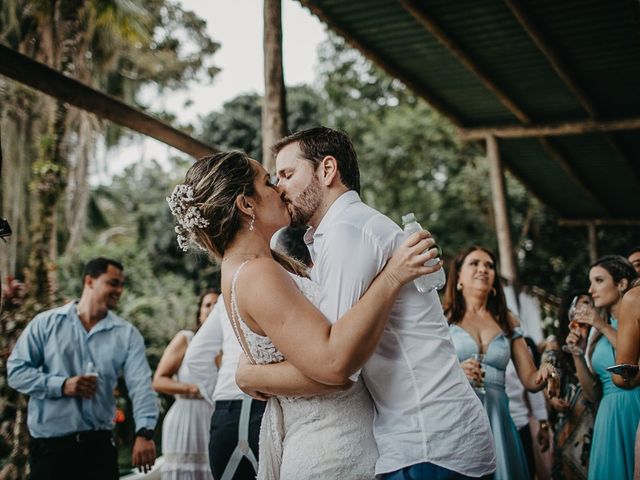 O casamento de Fábio e Bárbara em Parati, Rio de Janeiro 92