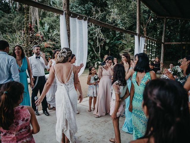 O casamento de Fábio e Bárbara em Parati, Rio de Janeiro 94