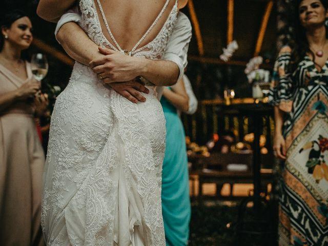 O casamento de Fábio e Bárbara em Parati, Rio de Janeiro 97