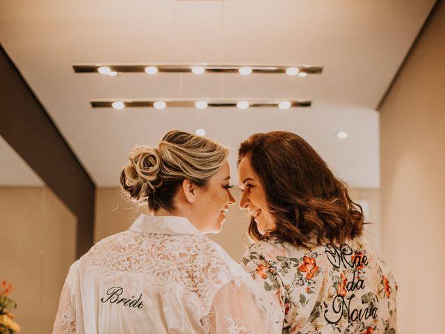 O casamento de Braulio e Vera em São Paulo, São Paulo 24