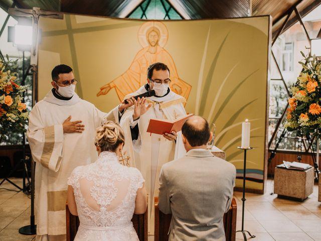 O casamento de Braulio e Vera em São Paulo, São Paulo 49