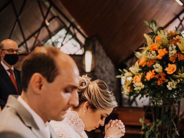 O casamento de Braulio e Vera em São Paulo, São Paulo 50