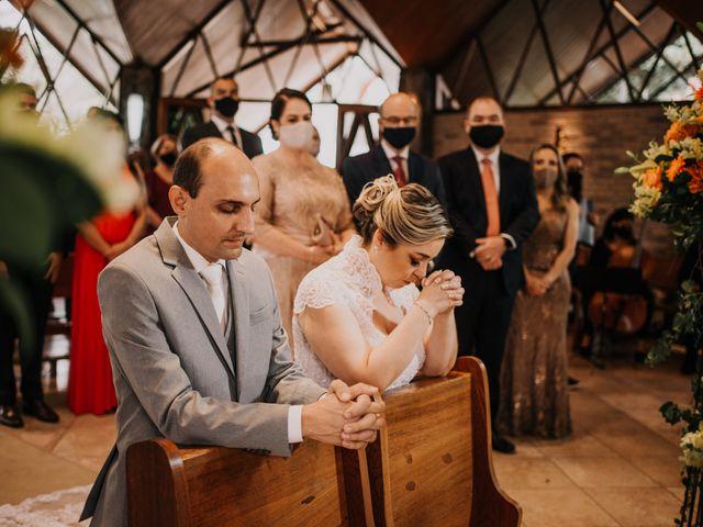O casamento de Braulio e Vera em São Paulo, São Paulo 1