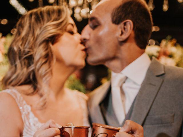 O casamento de Braulio e Vera em São Paulo, São Paulo 53