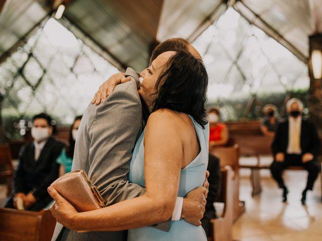 O casamento de Braulio e Vera em São Paulo, São Paulo 64