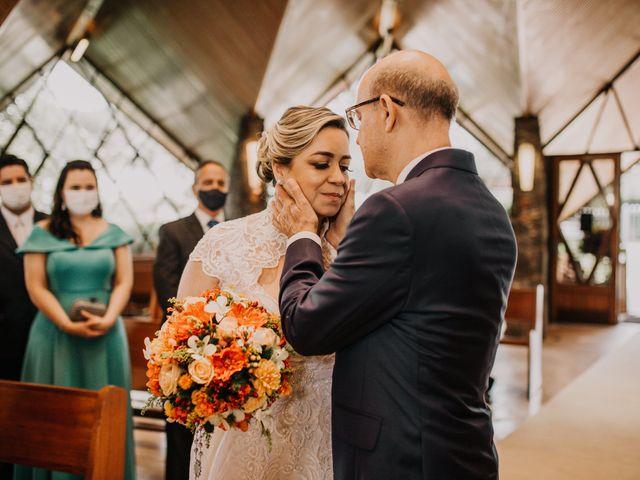 O casamento de Braulio e Vera em São Paulo, São Paulo 66