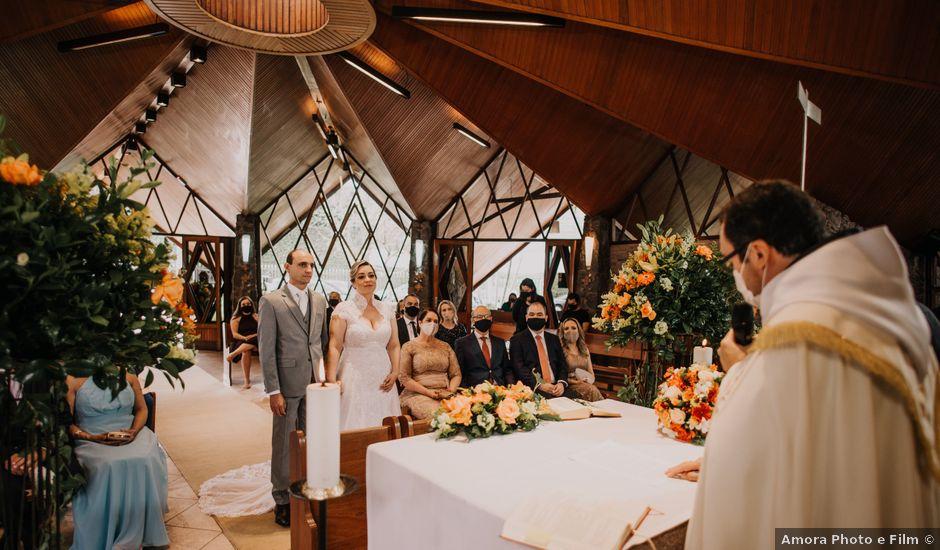 O casamento de Braulio e Vera em São Paulo, São Paulo