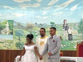 O casamento de Suellen e Andrey 1