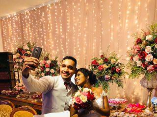 O casamento de Suellen e Andrey 2