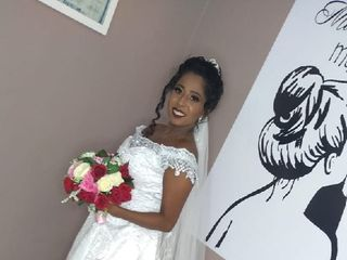 O casamento de Suellen e Andrey 3