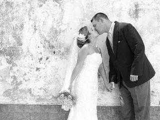 O casamento de Thiago e Fernanda 1