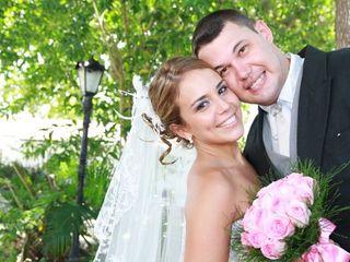 O casamento de Thiago e Fernanda 3