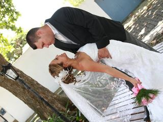 O casamento de Thiago e Fernanda