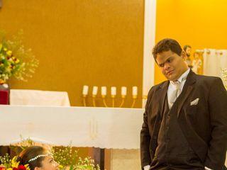 O casamento de Jessyca Paula e Jonas Gomes 2