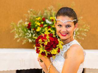 O casamento de Jessyca Paula e Jonas Gomes 3