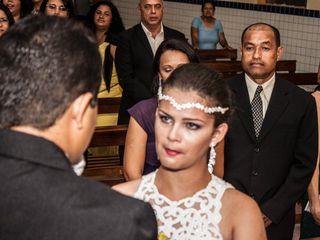 O casamento de Jessyca Paula e Jonas Gomes